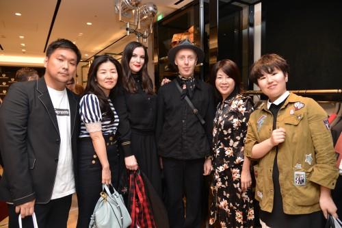 VOGUE JAPAN EDITOR TEAM GEN ARAI, SAORI MASUDA, MITSUKO WATANABE,  YUI SUGIYAMA  ALL EDITORS.jpg