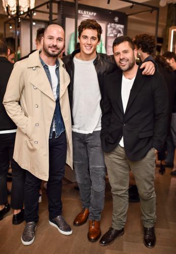 Belstaff x Vestiaire Collective - Junietsy De Marcos, Pietro Boselli & Mariano Vivanco.jpg