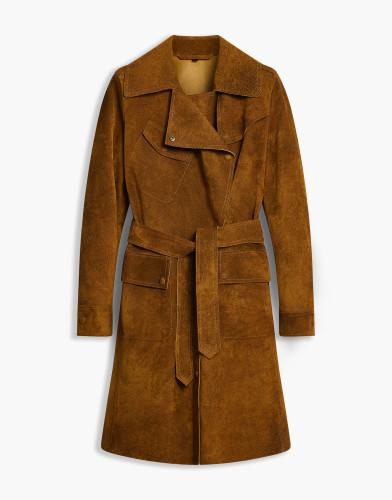 Belstaff - Airdale Coat - £1795 €1995 $2395 - Sepia - 72010270 L81N0562 60013.jpg