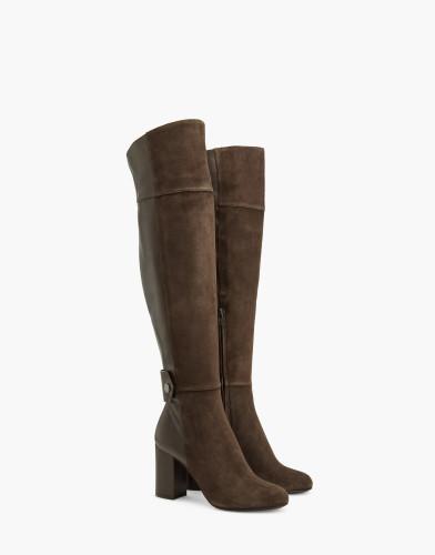 Belstaff AW17 - Ashbridge Boots - £795 E895 $1095 - Chocolate Brown -77851296l81a060360107_ALT1.jpg