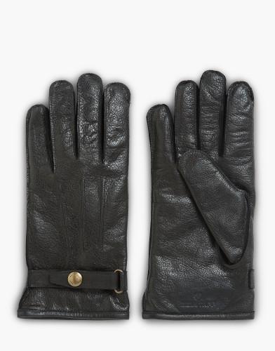 Belstaff AW17 - Heyford Gloves - £135 E165 $195 - Black - 75690027l81n060290000.jpg