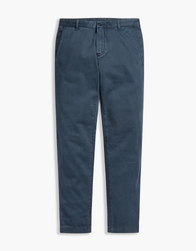 Belstaff - Pentlow Trousers - £175 €195 $259 -Petrol Blue - 71100279c71a035790043.jpg