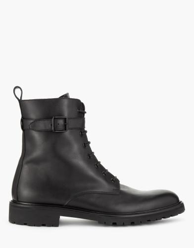 Belstaff AW17 - Paddington Boots - £475 E525 $625 - Black -77800211l81n059890000.jpg