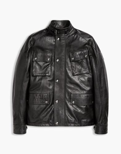 Belstaff - Woodbridge Jacket - £1195 €1295 $1595 - black-71050387l81n055390000.jpg