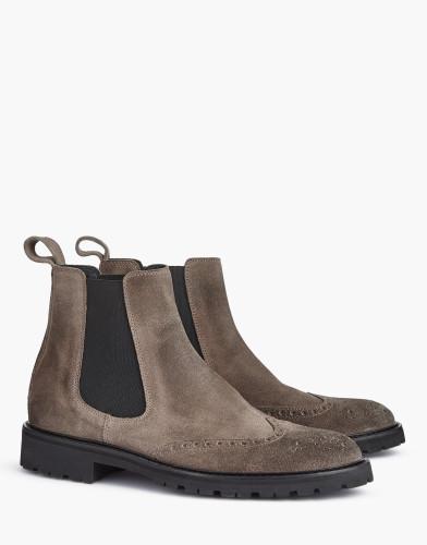 Belstaff AW17 - Lancaster Boots - £435 E475 $575 - Taupe - 77800220l81a035160011_ALT1.jpg