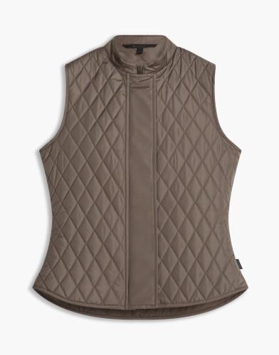 Belstaff AW17 - Westwell Vest - £195 €250 $295 - Winward Grey - 72070053c50n019290098.jpg
