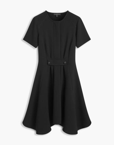 Belstaff - Maressa Dress - £550 €595 $695 - Black - 72090384 C50N0455 90000.jpg