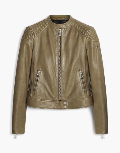 Belstaff - Clark Jacket- £995 €1095 $1395 - Bronzed Green - 72020199 L81NO225 20001.jpg