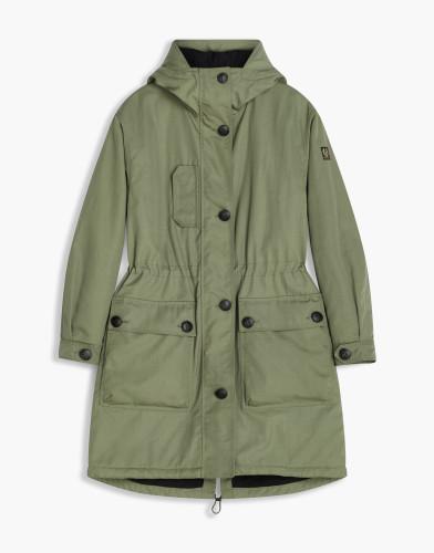 Belstaff AW17 - Sternway Jacket - £725 €795 $950 - Sage Green - 72030106c50n045920087.jpg