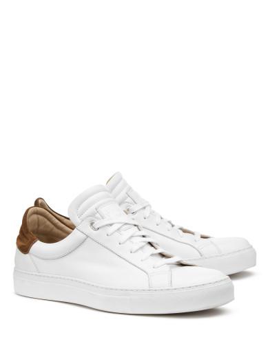 Belstaff AW17 - Dagenham 2.0 Sneakers - £225 E250 $295 - White 77851297l81a056310000_ALT1.jpg