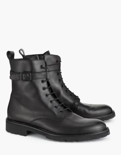 Belstaff AW17 - Paddington Boots - £475 E525 $625 - Black -77800211l81n059890000_ALT1.jpg