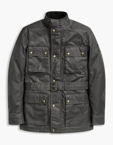 Belstaff - Roadmaster Jacket -  £595 €650 $795 - Winward Grey - 71050045c61n015890098.jpg