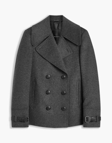 Belstaff - Northill Pea Coat - £795 €895 $1095 - Charcoal - 72030101C67N0151 90011.jpg
