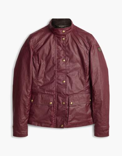 Belstaff - Longham Jacket - £450 €495 $595 -Cardinal Red - 72050368c61n015850001.jpg
