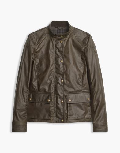 Belstaff - Longham Jacket - £450 €495 $595 - Faded Olive - 72050368 C61N0158 20015.jpg