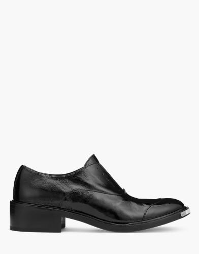 Belstaff AW17 - Angrave Shoes - £425 E450 $550 - Black - 77851292l81n059190000.jpg