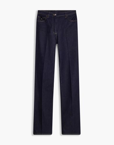 Belstaff - Foynes Trousers - £225 €250 $295 - Indigo - 72100279 D64A0044 80033.jpg