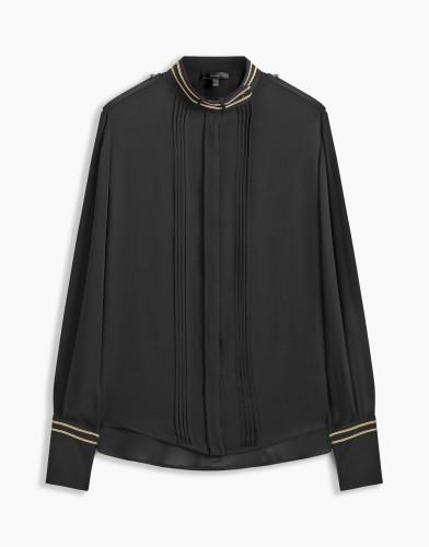 Belstaff - Johanna Shirt - £625 €695 $850 - Black - 72120179 C65N0074 90000.jpg