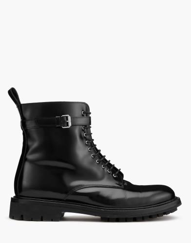 Belstaff AW17 - Finley Boots - £495 E550 $675 - Black - 77851253l81a043090000.jpg