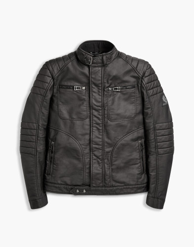Belstaff - New Weybridge -£550 €595 $695 - Black -71050226j61n497090000.jpg