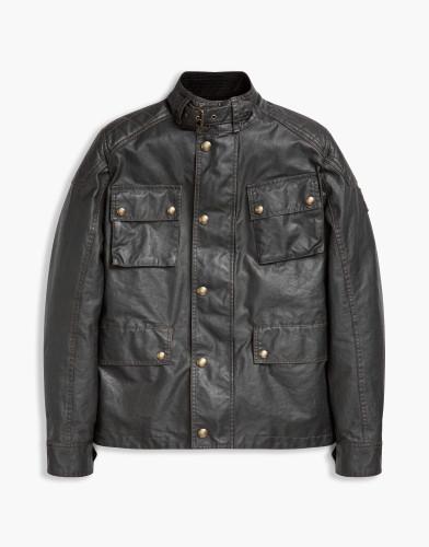 Belstaff - Woodbridge Jacket - £725 €795 $950 - Black - 71050390c61b014490000.jpg