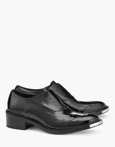 Belstaff AW17 - Angrave Shoes - £425 E450 $550 - Black -77851292l81n059190000_ALT1.jpg