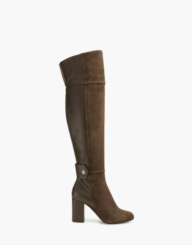 Belstaff AW17 - Ashbridge Boots - £795 E895 $1095 - Chocolate Brown - 77851296l81a060360107.jpg