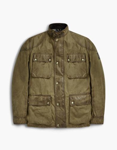 Belstaff -Trialmaster 1969 Printed Jacket- £795 €895 $1095 - Military Green -71050392c61d020420008.jpg