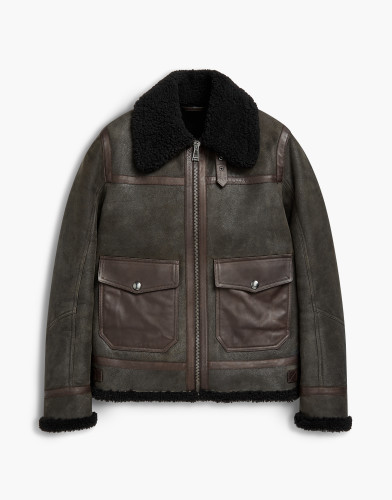 Belstaff - Templewood Shearling Blouson - £1795 €1995 $2395 - dark-moss-green-71020564l81n059420085.jpg
