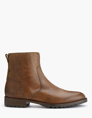 Belstaff AW17 - Atwell Boots - £395 E495 $595 - Cognac -  77800218l81a027370002.jpg