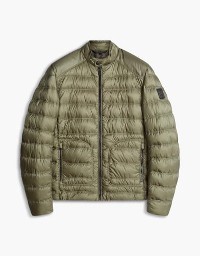 Belstaff - Halewood Jacket - £350 €395 $495 - Bay Leaf Green - 71020545c50n036620067.jpg