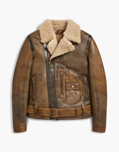 Belstaff - Danescroft Shearling - £2350 €2595 $2995 - Vintage Brown - 71020563l81n059560033.jpg