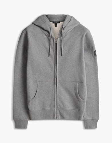 Belstaff - Wentworth Sweatshirt - £145  €175 $225 - Dark Grey Melange - 71130384j61a006690004.jpg