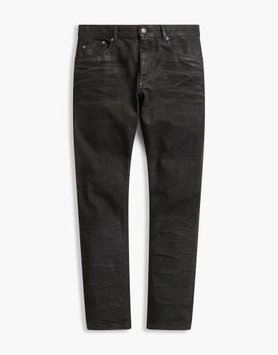 Belstaff - Westering Trousers - £225 €250 $295 - Vintage Black-71100281d61a00279085.jpg
