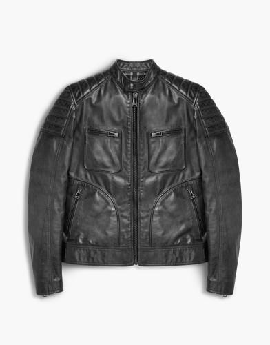 Belstaff - Weybridge Jacket - £1250 €1395 $1695 - Anthracite - 71020506l81n034790089.jpg