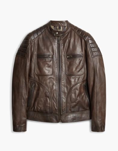 Belstaff - Weybridge Jacket - £1250 €1395 $1695 - Black Brown - 71020506l81n034790023.jpg