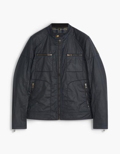 Belstaff - Weybridge Jacket - £550 €595 $695 - Dark Navy - 71020488C61N015880010.jpg