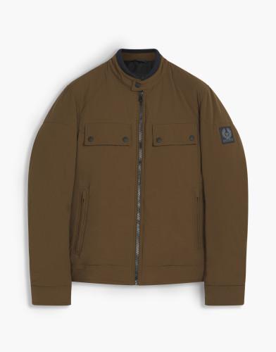 Belstaff - Hylands Blouson - £625 €695 $850 - Dark Moss Green - 71020573C50N044920085.jpg