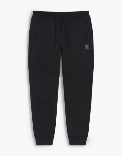 Belstaff - Oakington Sweatpants -£120 €165 $195 - Black -_71100270J61A006690000.jpg