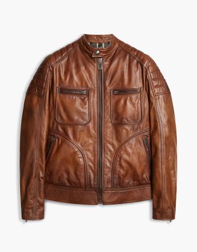 Belstaff - Weybridge Jacket - £1250 €1395 $1695 - Cognac - 71020506l81n034770002.jpg