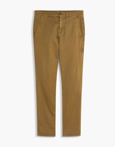 Belstaff - Elgar Trousers - £175 €195 $250 -ochre_71100150D71B002930002.jpg