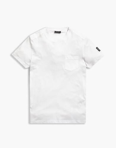 Belstaff - New Thom T-Shirt - £65 €75 $95 - White -71140178j61a006710000.jpg