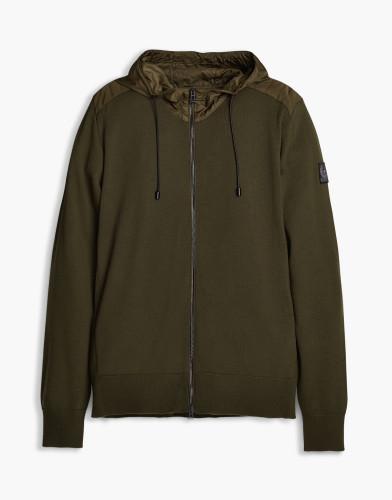 Belstaff - Aldington Sweatshirt - £325 €395 $495 - Pale Military - 71160116k67a003120039.jpg