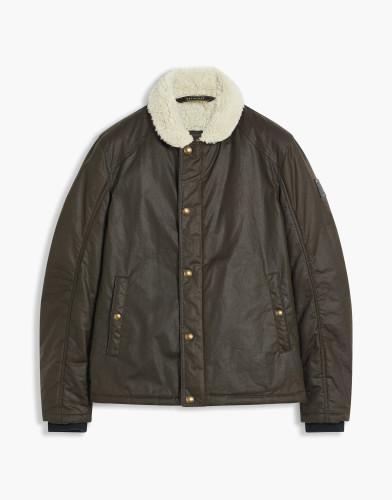 Belstaff - Pentenhall Jacket - £595 €650 $795 - Faded Olive - 71050372C61N015820015.jpg