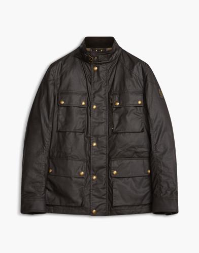Belstaff - Trialmaster Jacket - £595 €650 $795 - Black - 71050213c61n015860017.jpg