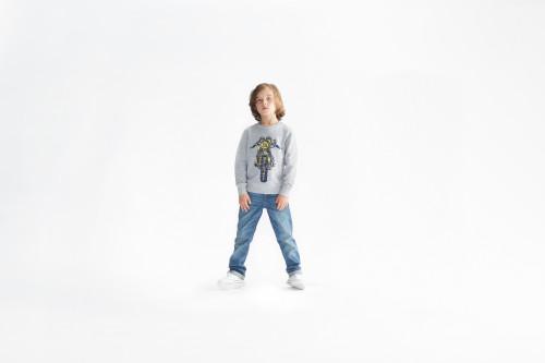 Belstaff Kids - Riley Rider Sweater - L1-jpg