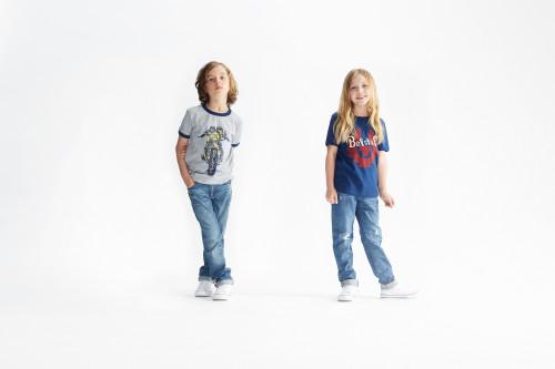 Belstaff Kids - Reeves T-Shirt  Hanway T-Shirt - L13-jpg
