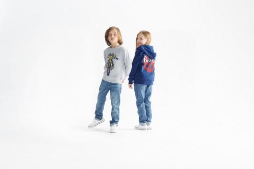 Belstaff Kids - Riley Rider Sweater  Kingley Hoody - L2-jpg