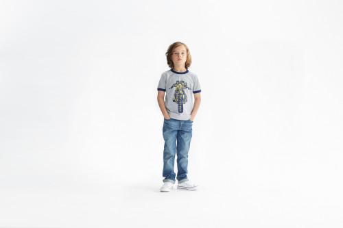 Belstaff Kids - Reeves T-Shirt - L12-jpg