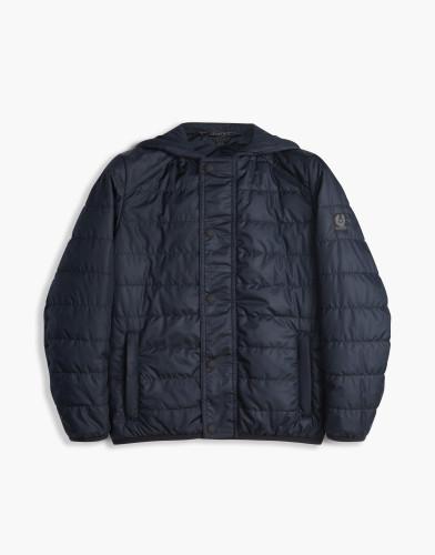 Belstaff Kids - Holland Padding Coat - £175 €195 $250 - Dark Navy - 73020001c50n019280010-jpg